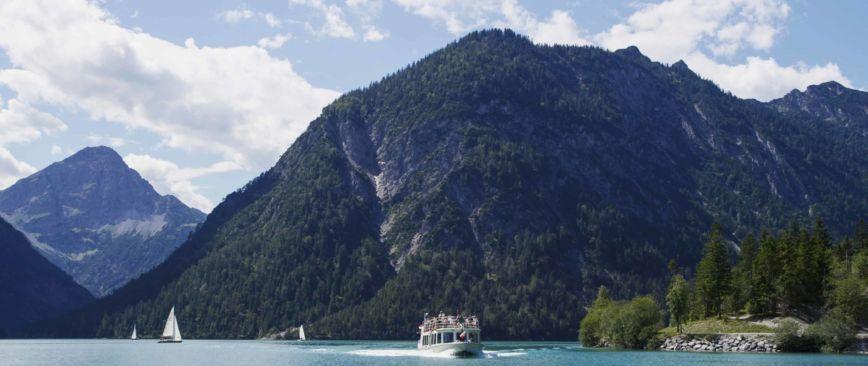 VIDEO Sommer in der Naturparkregion Reutte