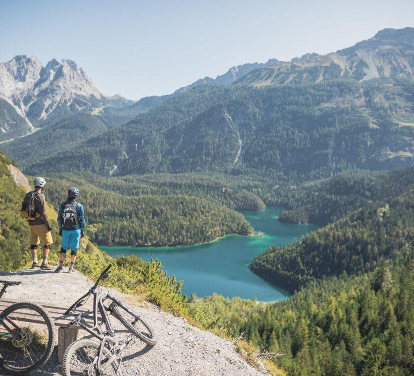 Blindsee Trail