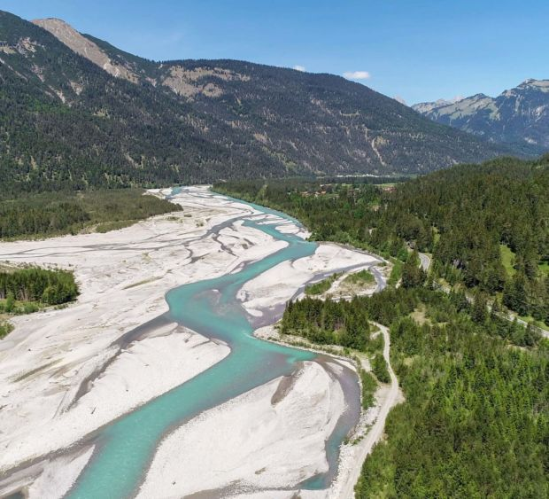 Naturpark Tiroler Lech