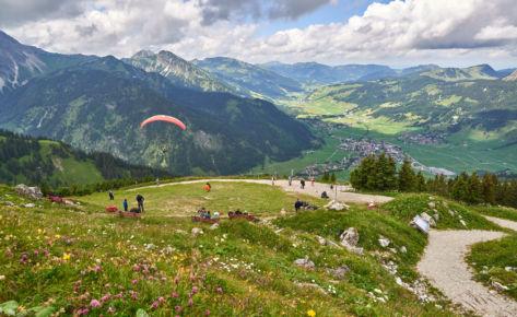 VIDEO Sommer im Tannheimer Tal