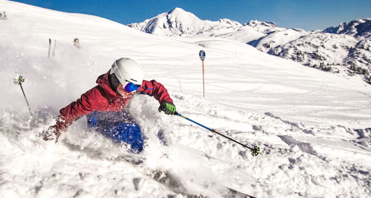 Ski Lechtal