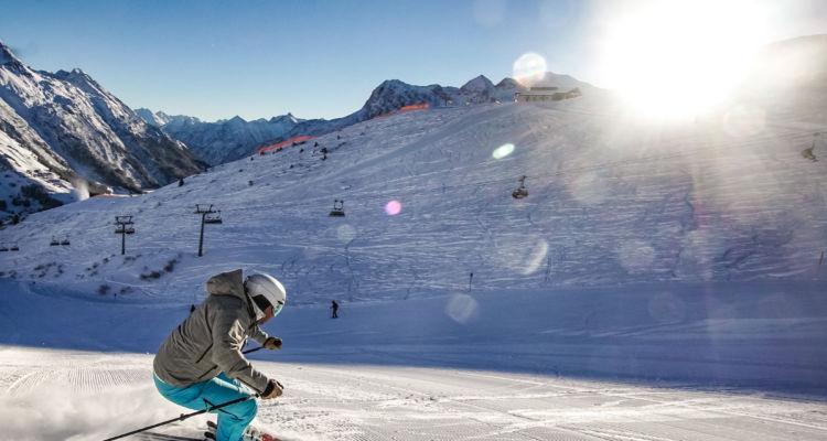Ski Lechtal3