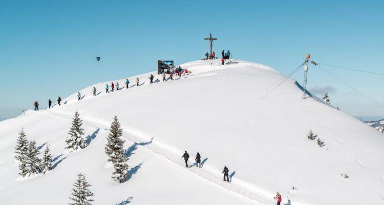 TVB Tannheimer Tal I Achim Meurer - Winterwandern (2)
