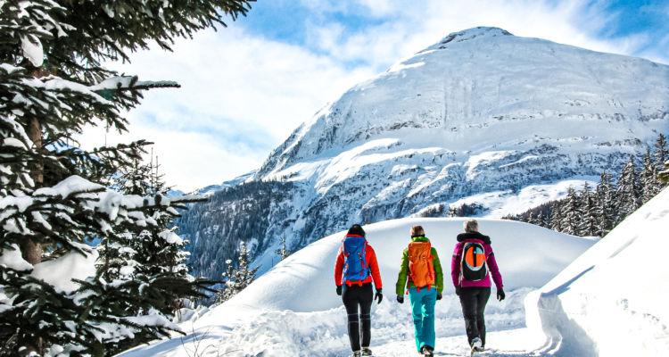 Winterwandern_Lechtal