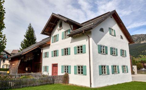 Felixe Minas Haus